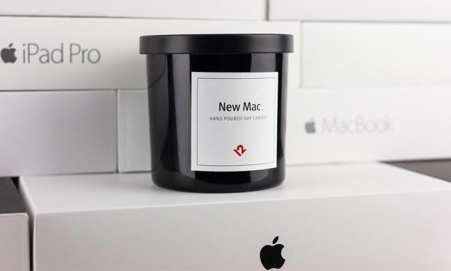 new-mac-candela-nuovo-mac