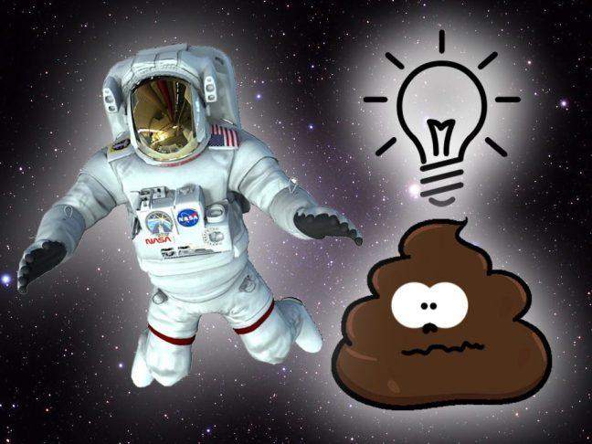 space-poop-challenge-cacca-nello-spazio