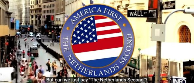 america-first-video-risposta-europa