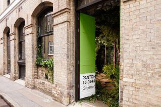 airbnb e pantone casa bosco