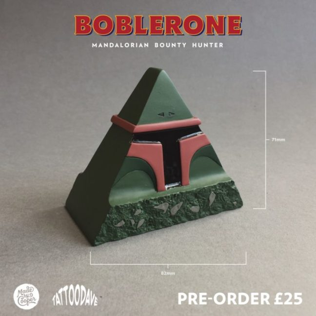 toblerone-star-wars