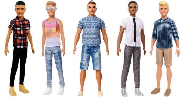 nuovi-ken-barbie