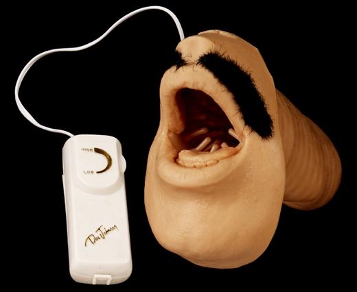 I sex toys più strani al mondo