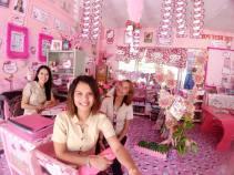 classe rosa di hello kitty filippine 2