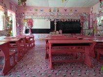 classe rosa di hello kitty filippine