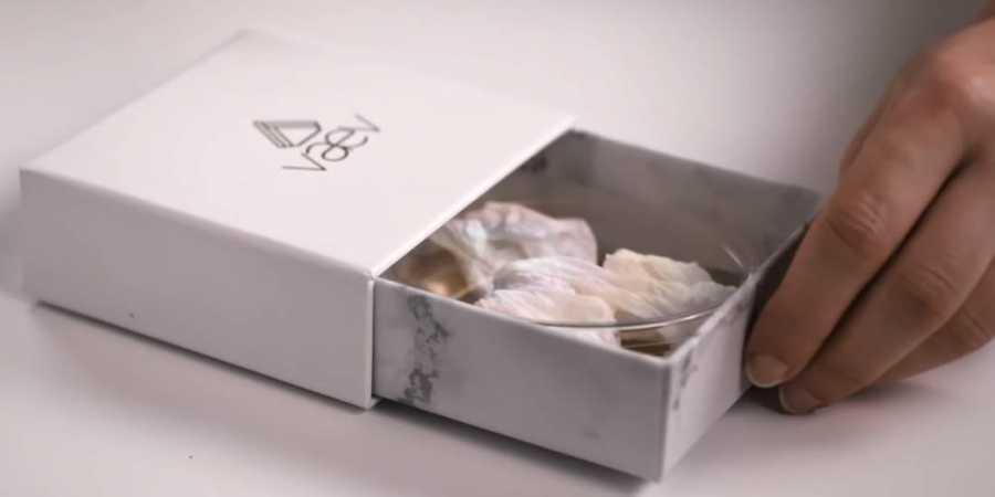 più tardi ordina online in vendita all'ingrosso Azienda di LA vende fazzoletti usati per farti ammalare quando ...