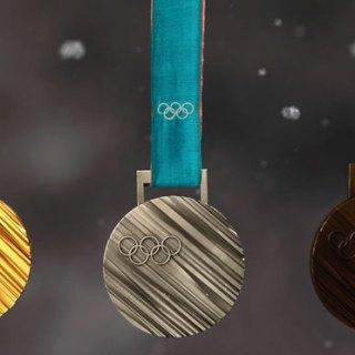 Le medaglie delle Olimpiadi di Tokyo 2020 saranno tutte prodotte con materiali riciclati