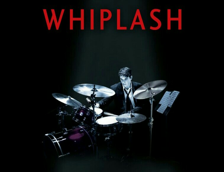 Whiplash film afişi