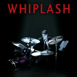 Whiplash film afişi