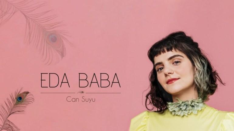 Eda Baba Can Suyu albümü