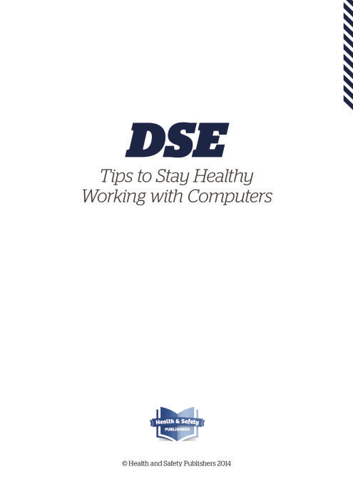 DSE: Tips to stay healthy working with computers