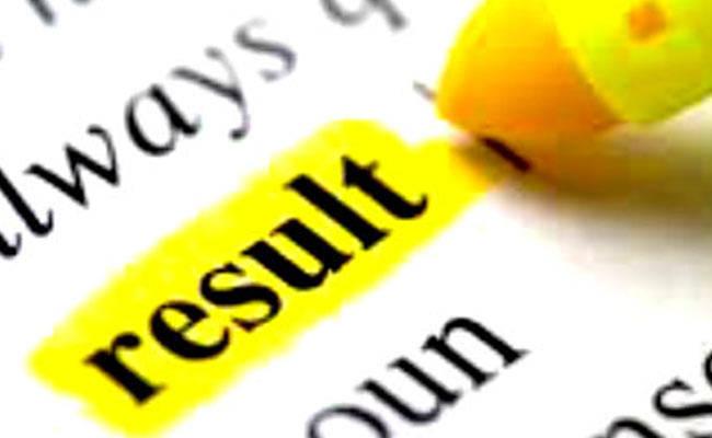 gujcat exam result declare
