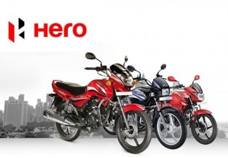 hero | bike | busines