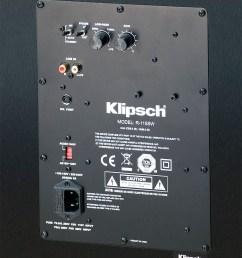 klipsch r 115sw subwoofer review abtec audio lounge blog klipsch sub 10 schematic klipsch subwoofer wiring diagram [ 1024 x 1126 Pixel ]