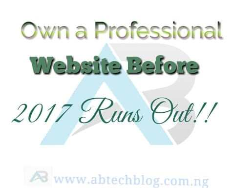 Website Design at Affordable Price: Don't Miss this Opportunity
