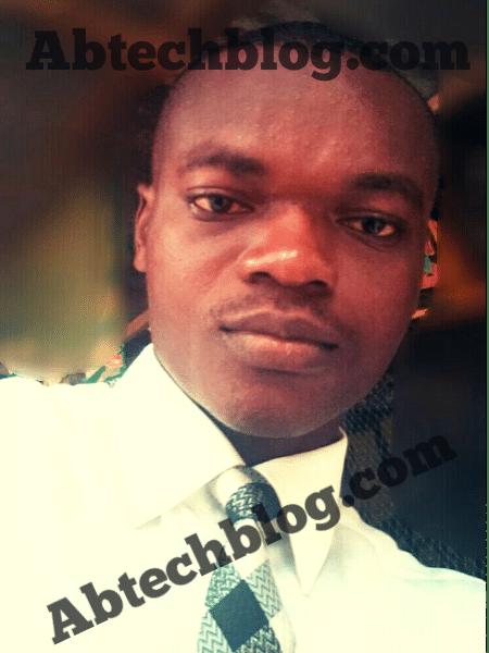 Abasifreke Asuquo Etop