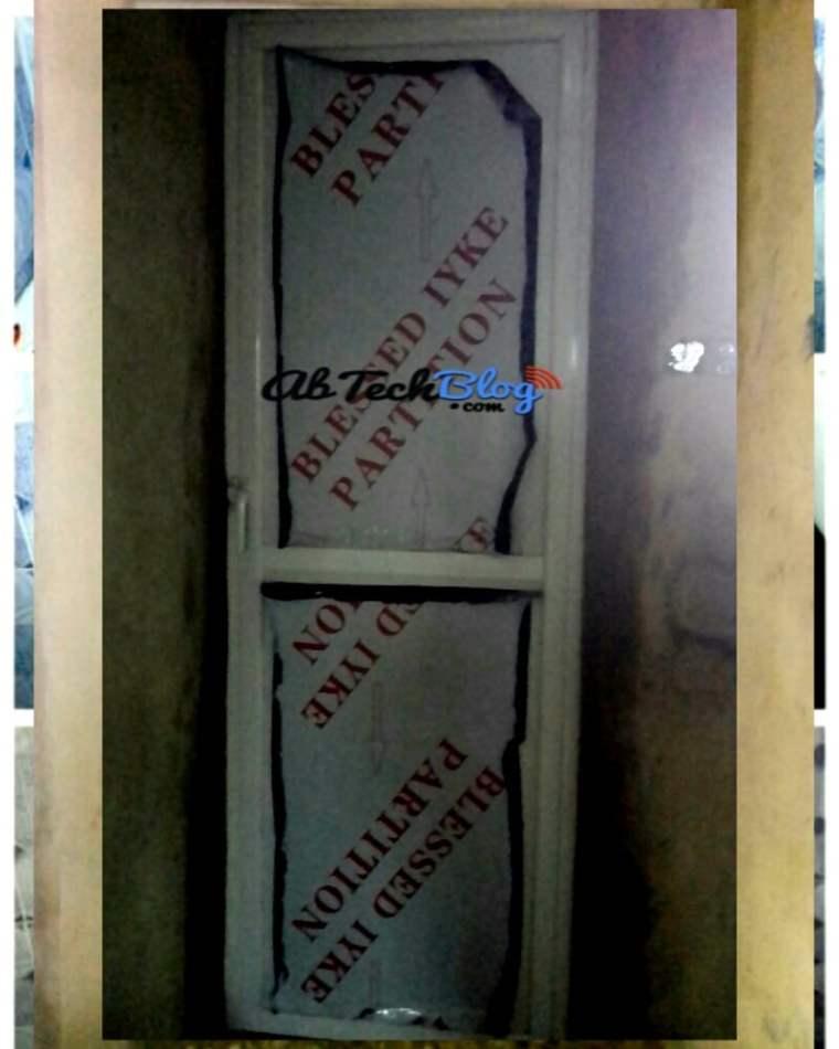 Aluminum Glass Fabrication Works Calabar