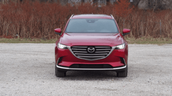 2020 Mazda CX-9 review
