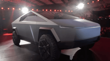 Tesla Cybertruck's engineering and design might be genius -- here's why