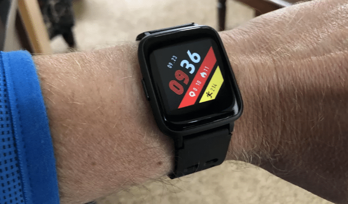Apple Watch clone