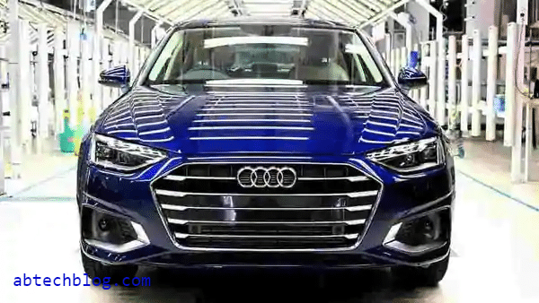 Audi A4 2021 launched in India at N22 million Naira