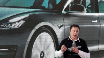 Tesla Vehicles Can Now Be Bought Using Bitcoin: Elon Musk