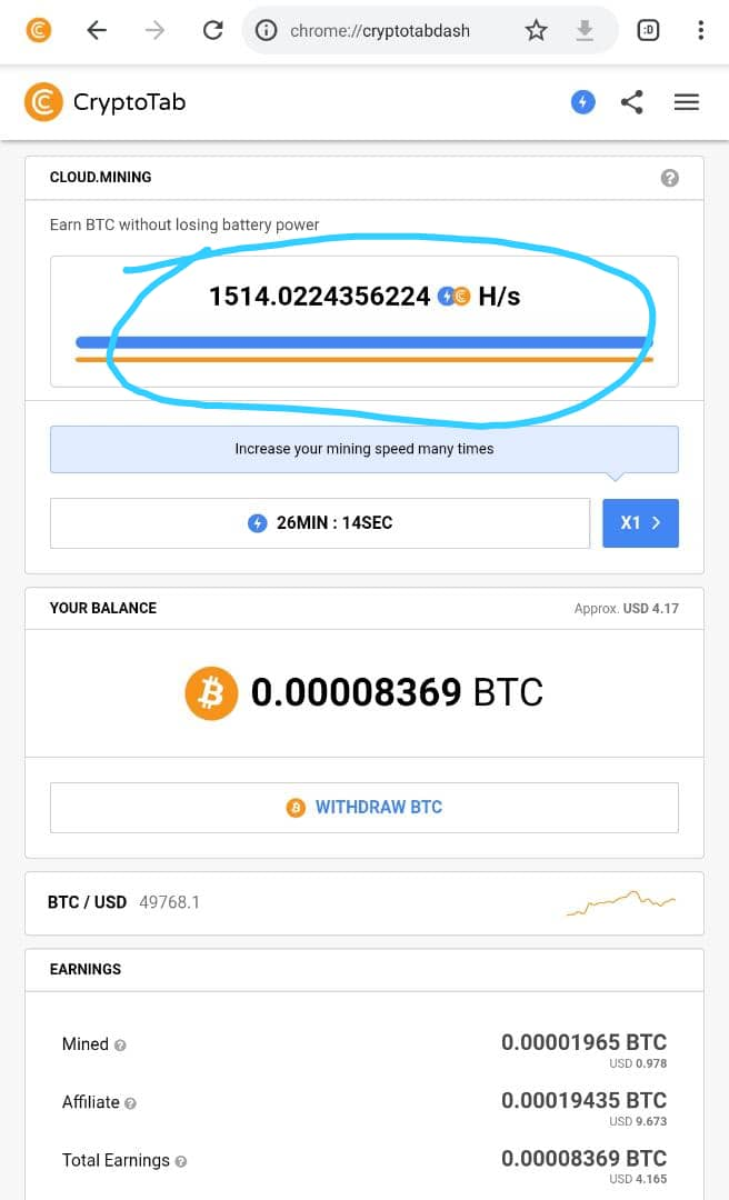 How Does Bitcoin Mining Work? Mine Bitcoin and Dogecoin with Phone