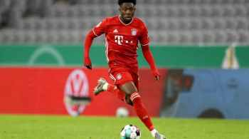 Bayern Munich's Alphonso Davies to Release an NFT Collection on Binance NFT Marketplace