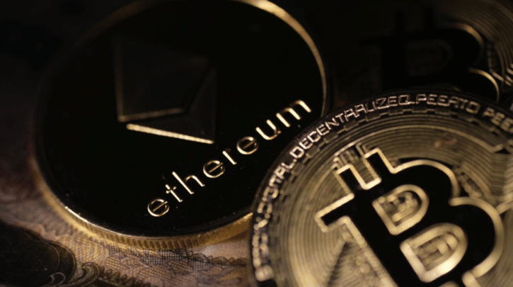 Ethereum Surpassed Bitcoin In A Key Milestone As Major Upgrades Spikes Its Price Higher