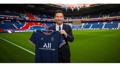 Messi will be Paid Partly with Crypto in Paris Saint German