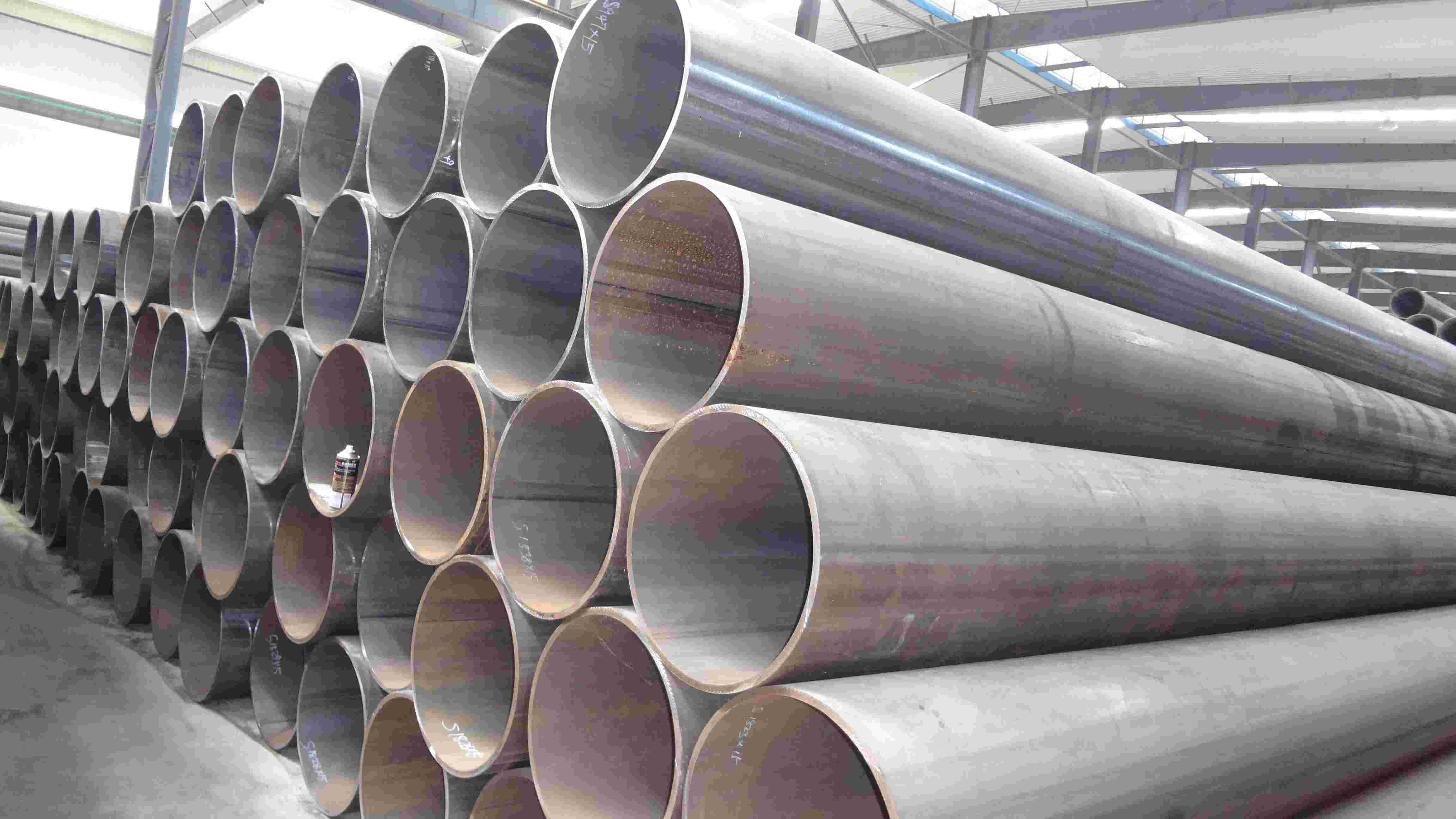 Seamless Steel Pipe_erw Steel Pipe_lsaw Steel Pipe_carbon
