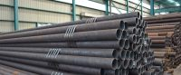 What is the OD, inner diameter, nominal diameter of steel