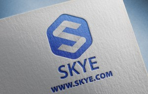 Skye Mockup