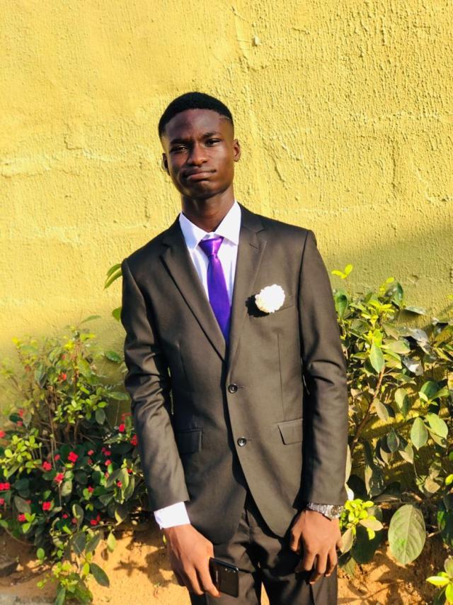 Oluwaseyi Akintoye