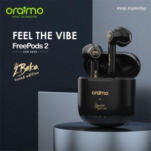 Oraimo FreePods-2 2Baba-Version