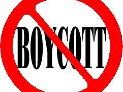 Boycotting a person who doesn't boycott a deviant