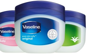 Does Vaseline Block Water from the Skin?