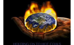 Holding on to Hot Coals