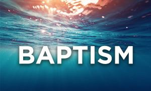 Contradictions and Criticisms about Baptism in Christianity