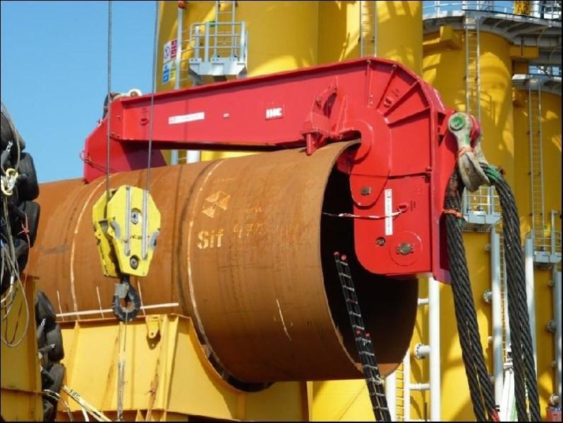 External lifting tool3