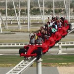 Ferrari World Abu Dhabi Theme Park Rules And Facilities