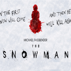 Kitchen Loans Space Saving Sinks The Snowman English 2017 Movie Released In Abu Dhabi Cinemas