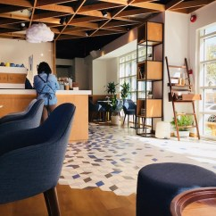 Living Room Cafe Abu Dhabi Shelving Ideas For Walls Our First Glance At Rain In Inside