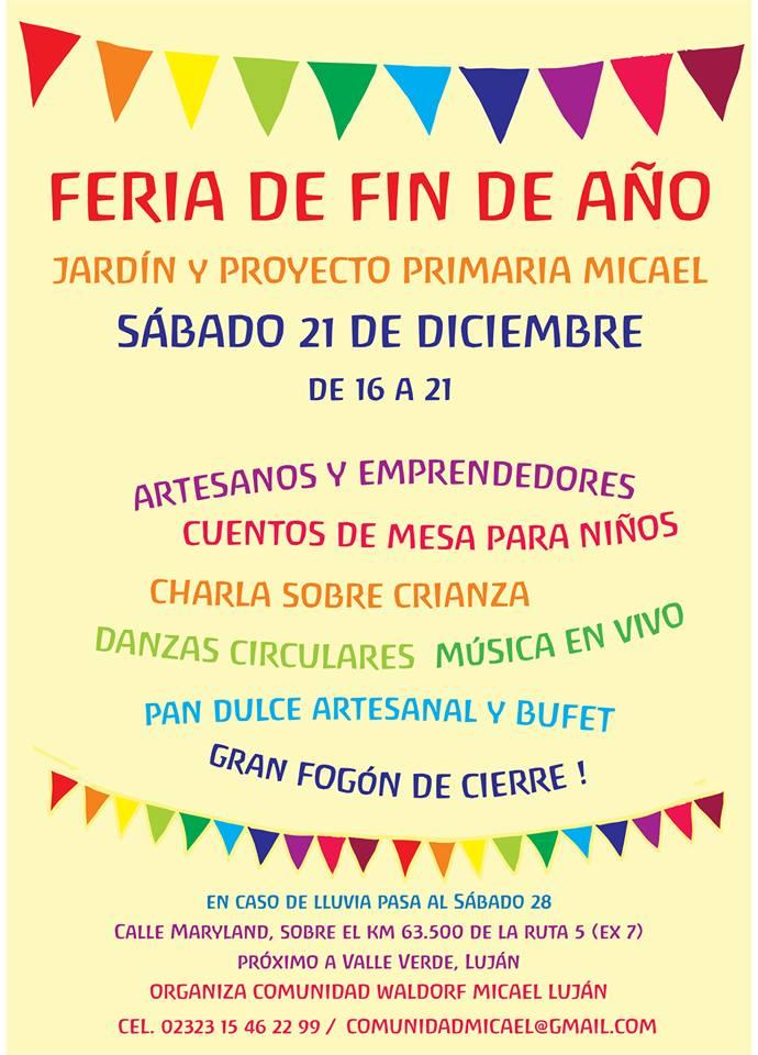 FeriaMicael