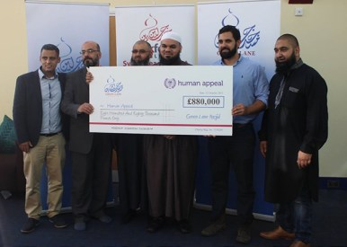 "GLM cooperate with Ikhwanis and ahlul-Bid'ah ""all in a good cause right?"""