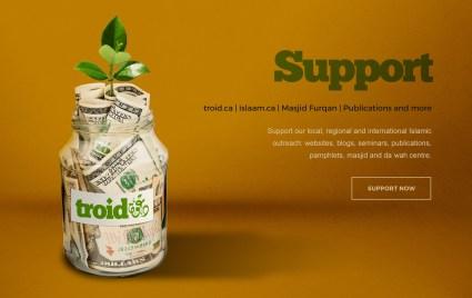 supporttroid