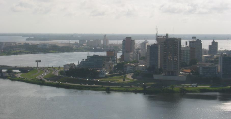 Abidjan, Cote dIvoire