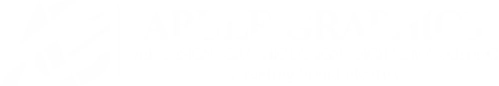Abule Graphics Blog