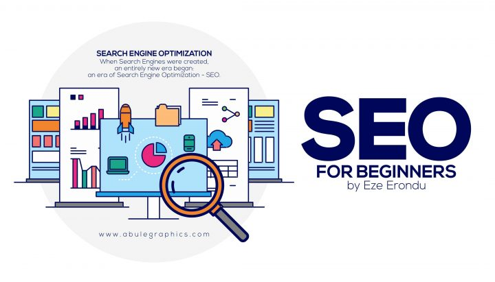 seo-for-beginners by eze erondu