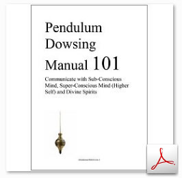free pendulum dowsing manuals - manual pendulum free - Free Pendulum Dowsing Manuals